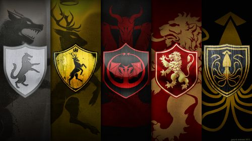 Wallpaper Game Of Thrones 2