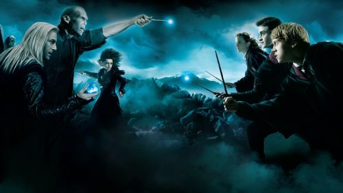 Wallpaper Hd Harry Potter 08