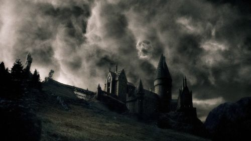 Wallpaper Hd Harry Potter 11