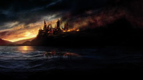 Wallpaper Hd Harry Potter 45