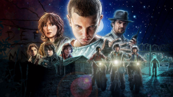 Wallpaper Hd Stranger Things 08